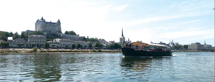 Balade sur la Loire