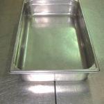 Plaque inox(L 53x l 32,5 x H 5 )